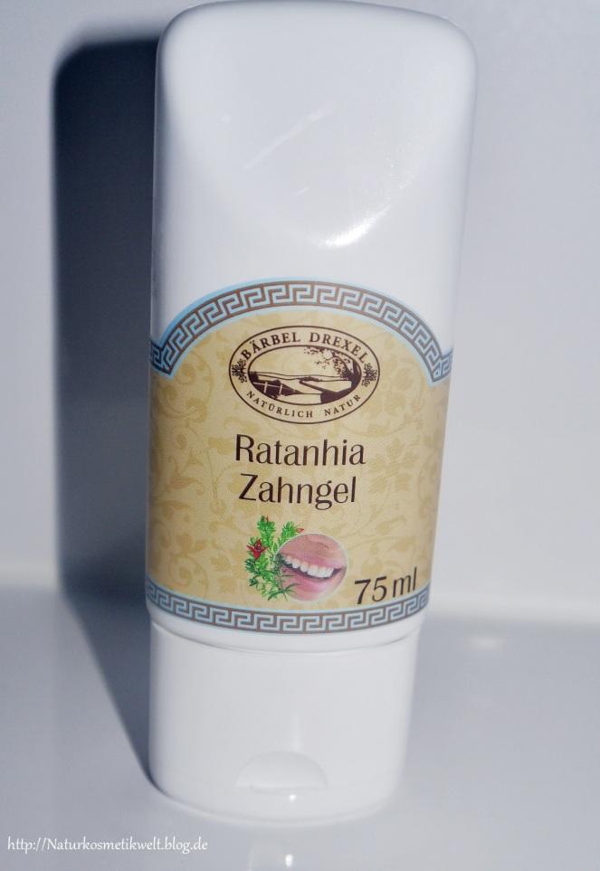 Ratanhia Zahngel